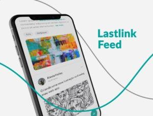 lastlink feed