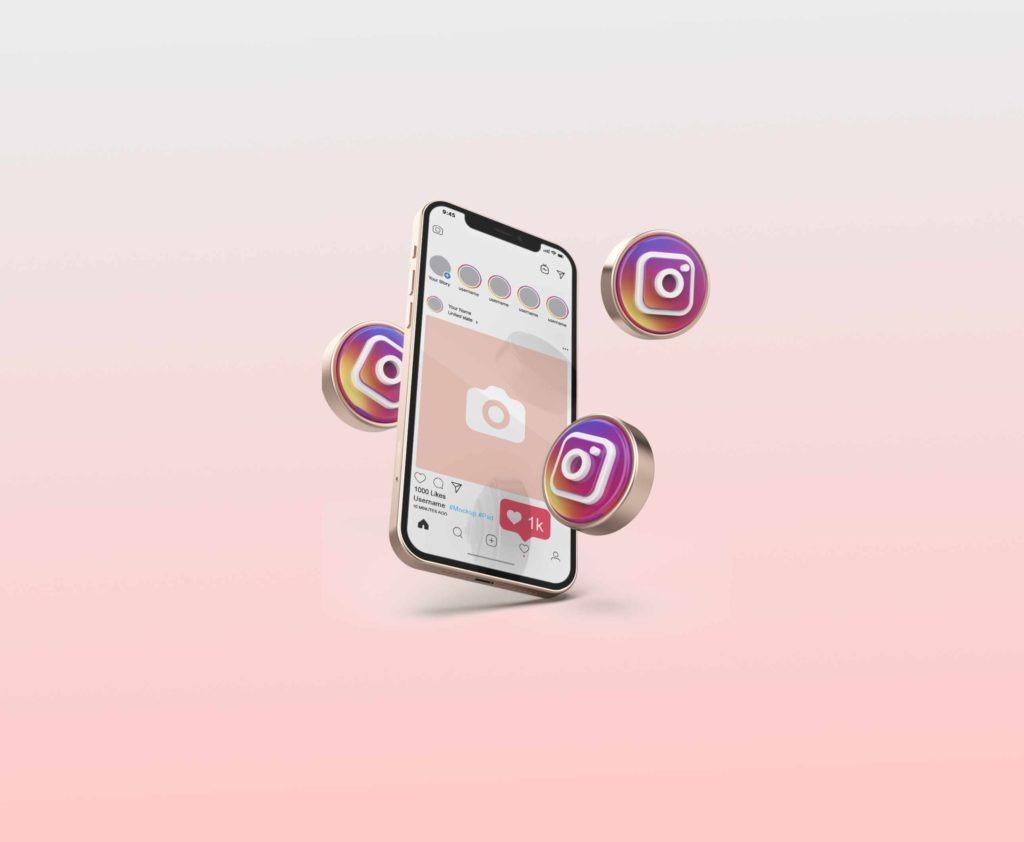 monetização do instagram